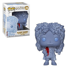 FUNKO POP! Movies - Harry Potter: Bloody Baron