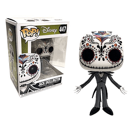 FUNKO POP! Disney - Jack Skellington Exclusive