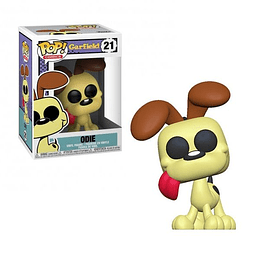 FUNKO POP! Comics - Garfield: Odie