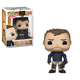 FUNKO POP! Television - The Walking Dead: Richard