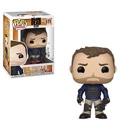FUNKO POP! Television - The Walking Dead: Richard