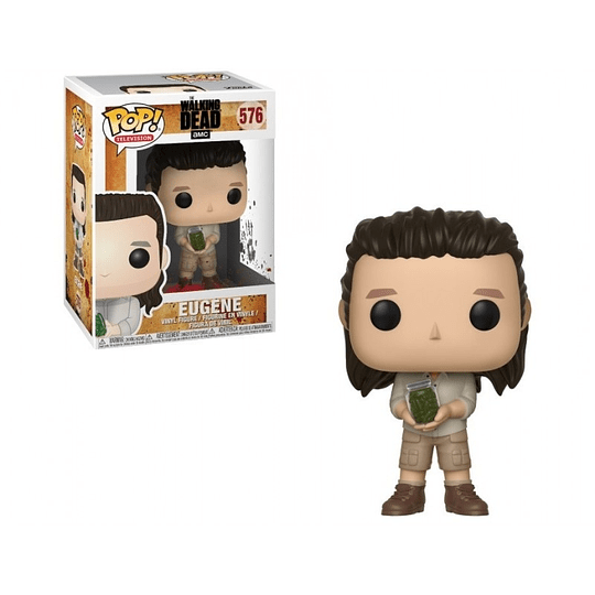 FUNKO POP! Television - The Walking Dead: Eugene