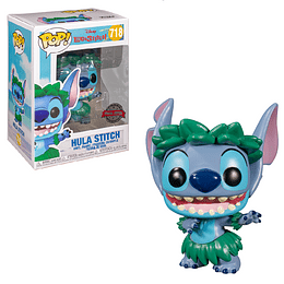 FUNKO POP! Disney - Lilo & Stitch: Hula Stitch Special Edition