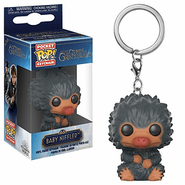 POCKET POP! KEYCHAIN! The Crimes of Grindelwald - Baby Niffler