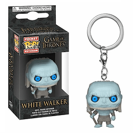 POCKET POP! KEYCHAIN! Game of Thrones - White Walker