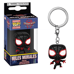 POCKET POP! KEYCHAIN! Marvel - Spider-Man: Miles Morales