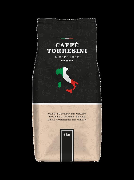 CAFFÈ TORRESINI 80/20