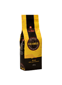LA SEO 100% COLOMBIA COFFEE BEANS (250 g)