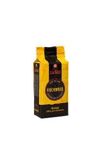 LA SEO 100% COLOMBIA GROUND COFFEE (250 g)