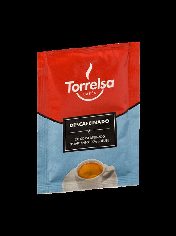 TORRELSA DESCAFEINADO SOLUBLE