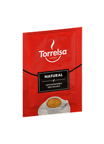 TORRELSA CAFÉ SOLUBLE NATURAL