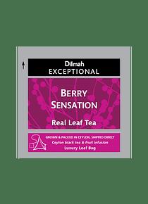 DILMAH EXCEPTIONAL BERRY SENSATION TE - 50 Un.