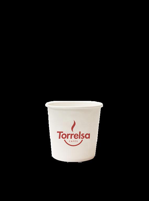 PAPER COFFEE / CORTADO CUP - 50 Un.