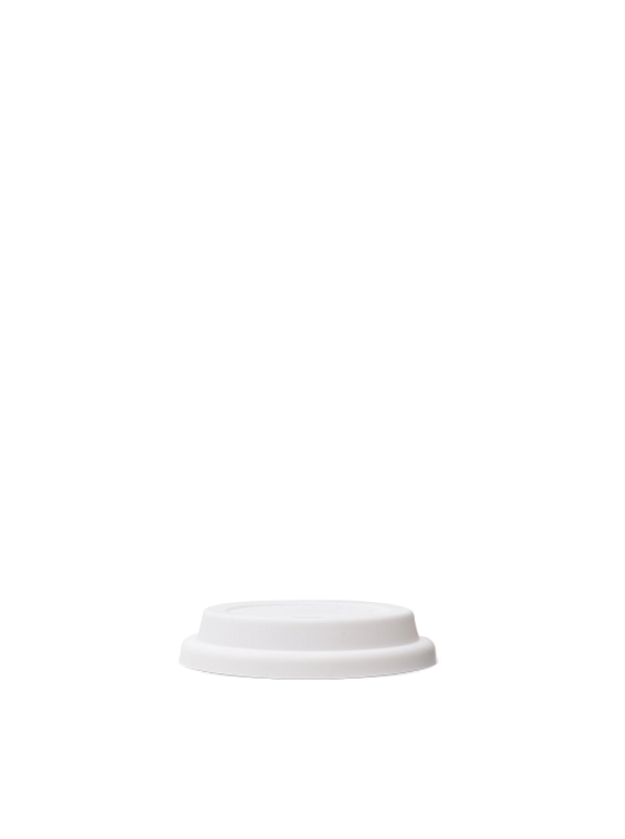 LID FOR PAPER COFFEE / CORTADO CUP - 100 Un.