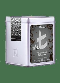 DILMAH LUXURY THE ORIGINAL EARL GREY TEA