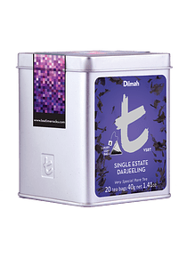 DILMAH LUXURY DARJEELING TEA