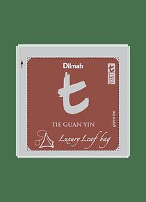 DILMAH EXCEPTIONALT'SACHETS TIE GUAN YIN - 50 Un.