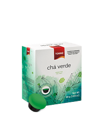 GREEN TEA CAPSULE - DOLCE GUSTO®* COMPATIBLE
