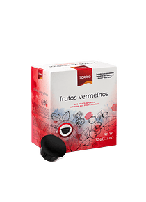 RED FRUITS INFUSION CAPSULE - DOLCE GUSTO®* COMPATIBLE
