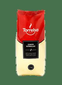TORRELSA CINCO ESTRELLAS 80/20