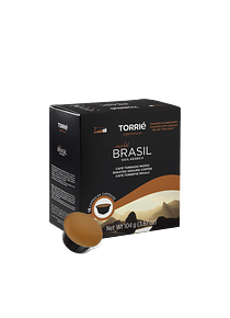 BRASIL CAPSULE - DOLCE GUSTO®* COMPATIBLE