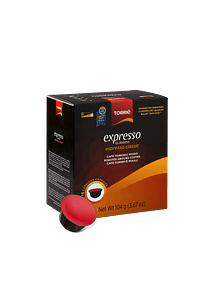 EXPRESSO CAPSULE - DOLCE GUSTO®* COMPATIBLE