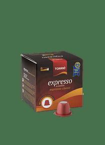 EXPRESSO CAPSULE - NESPRESSO® * COMPATIBLE