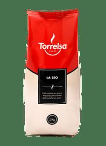 TORRELSA LA SEO 80/20