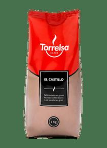 TORRELSA EL CASTILLO BEANS 80/20