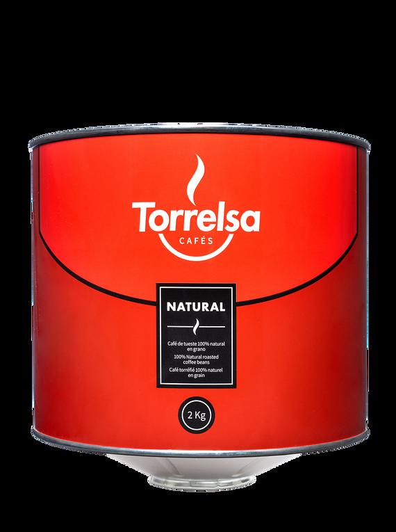 TORRELSA NATURAL (2Kg)