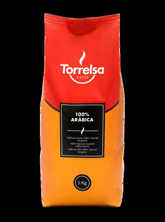 TORRELSA 100% ARABICA