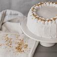 Torta Merengue Almendra