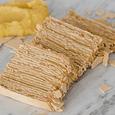 Torta Milhojas Manjar Huevomol