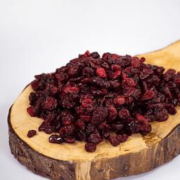 Cranberries deshidratado chile