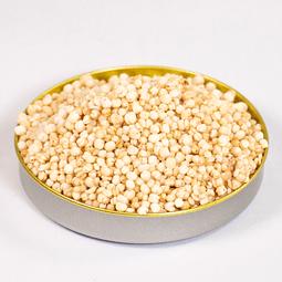 Pipocas Quinoa CON Miel