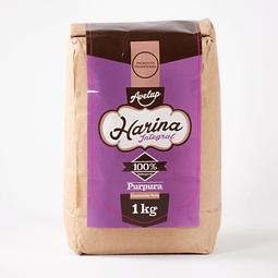 Harina Púrpura Integral