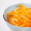 Naranjitas Confitadas