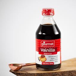 Esencia de Vainilla 100 ml.