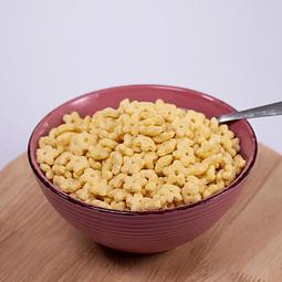 Cereal de estrellitas. 150 grs.