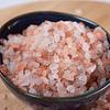 Sal gruesa del Himalaya. 250 grs.