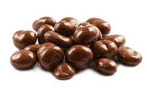 Cranberries Chocolate leche