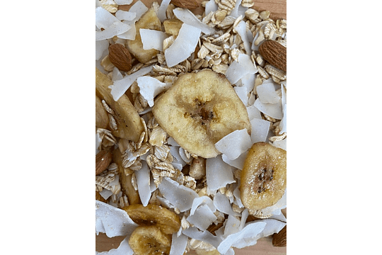 Mix Coco Nuts