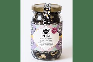 Yoyo Tea Chai Black Tea Leaf