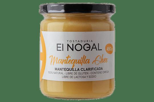Mantequilla de Ghee 100% Natural 450 gramos