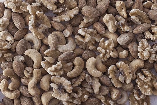 Mix Extra Nuts Salado Mayorista 5 kilos