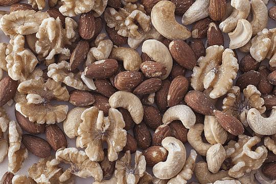 Mix Extra Nuts Sin Sal Mayorista 5 kilos