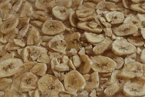 Banana Chips Dulces Mayorista 5 kilos
