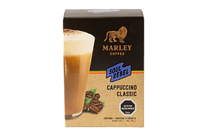 Marley Coffee Capuccino Classic