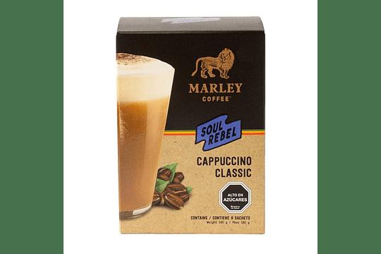 Marley Coffee Capuccino Classic  - Image 1