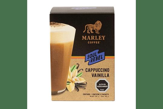 Marley Coffee Capuccino Vainilla  - Image 1